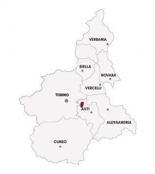 Albugnano Doc - Denominazioni Consorzio Barbera d'Asti e vini del Monferrato