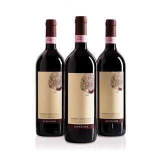 """Che cosa significa """"Superiore""""? - Consorzio Barbera d'Asti e vini del Monferrato"""