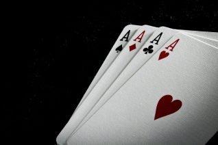 Nizza Docg, poker d'assi