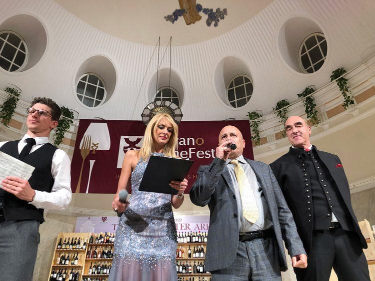 Successo del Corsorzio al Merano Wine Festival