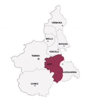 Barbera d'Asti Docg - Denominazioni Consorzio Barbera d'Asti e vini del Monferrato