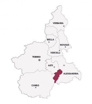 Dolcetto d'Asti DOC - Denominazioni Consorzio Barbera d'Asti e vini del Monferrato