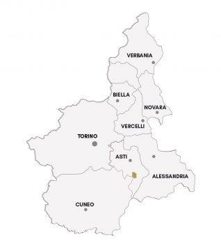Loazzolo DOC - Denominazioni Consorzio Barbera d'Asti e vini del Monferrato